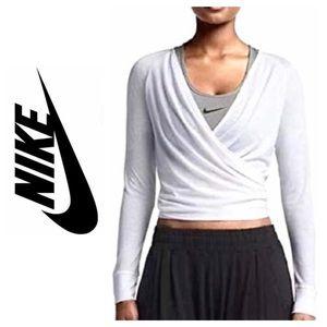 Nike Wrap